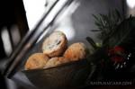 fry fish balls
