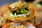 Lentils Muffin