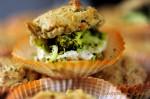 Lentils Muffin