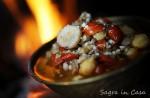 Etruscan soup
