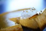 Pumking cheese cake