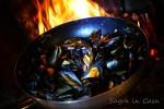 Mussels soutè